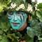 The Green Man - L'homme vert