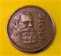 100 Mexican Pesos