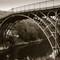 Iron Bridge Shropshire UK-008708