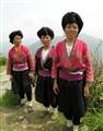 Ladies of Guilin