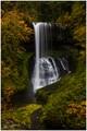 MIddle North Falls w border