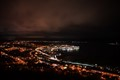 Gourock, Scotland by Night