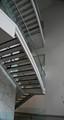 Wrap around Stair