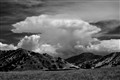 Storm Over Southern Sierra