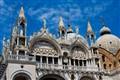 Venice, San Marco square
