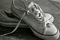Old School Converse!