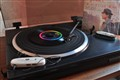 MP3 vs Vinyl 45 rpm