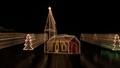 Mousehole lights_