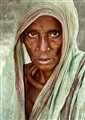 Orissa India lady