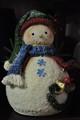 Warm Snowman