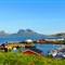 Indre Kvarøy, Nordland (Norway)