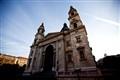 Budapest Basilica