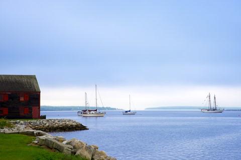 Nova Scotia 46 - Version 2