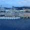 Monaco Harbour at Dawn