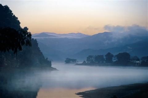 Phewar Lake Pokhara