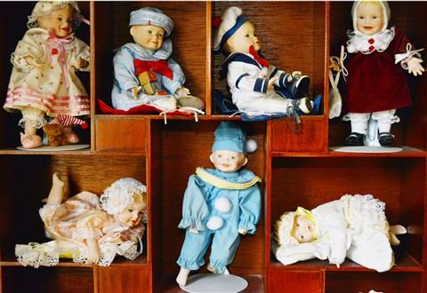 Minature Dolls