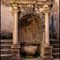 Certosa di Padula - Fountain