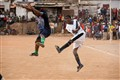 Football in Madagascar