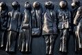 Monument to commemorate women at war