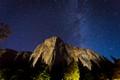 El Capitan at Night-5687