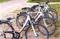 Cycles Takin a Break