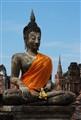 Buddha in Sukothai