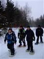 Canadian Winter Fun