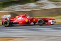 Ferrari at Road Atlanta