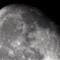 Moon upper half