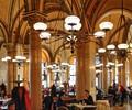 Cafe Central - Vienna