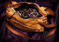 A woman's mind is as complex as the contents of her handbag