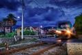 Train in Loano