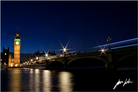 London December 01