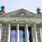 Reichstag Berlin 3D