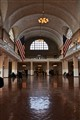 Great Hall of Immigration, Ellis Island
