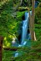 Upper Dalles Falls