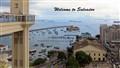 Welcome to Salvador