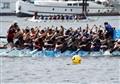 2011 Vancouver Dragon Boat Festival