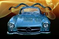 1955-Mercedes-Gullwing