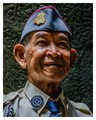 Angkor Keeper