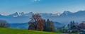 The Bernese Oberland