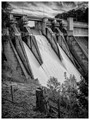 Dam Overflow Warragamba