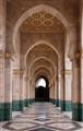 Hassan II Mosque, Casablanca, Michel Pinseau, 1993