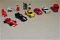 Shell Ferrari Lego Set