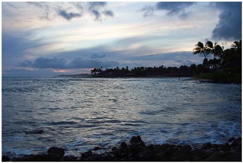 Kauai Poipu Sunset 73