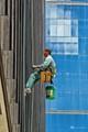 Chicago Window Washer