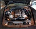 Power Train, Porsche Panamera Turbo Premium Grand Tourer