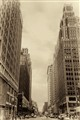 The Big Apple, a-la Berenice Abbott