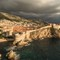 Dubrovnik von Lovrijenac