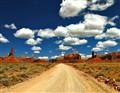 Road To Sandstone Paradise